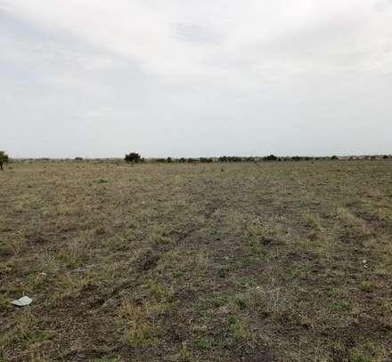1/8 acre plot for sale in Green Isinya, Kajiado image 1