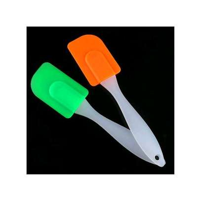 silicon spatula image 1