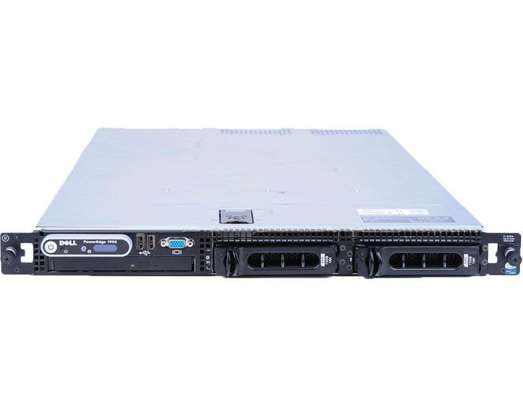 Dell Poweredge 1950 Server image 3