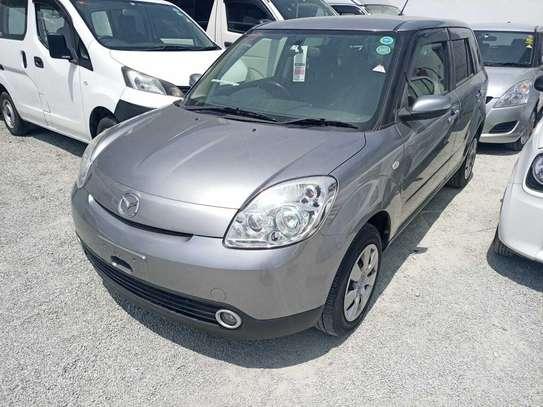 Mazda verisa image 5