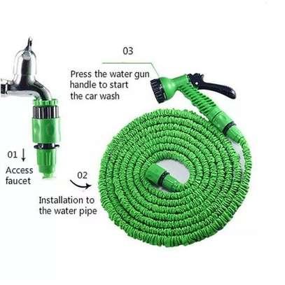 Magic Hose Pipe  Water Gardening 150ft-45m image 4
