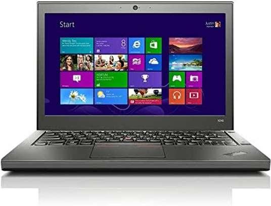 Lenovo x240 Core i5/4gb/500gb/webcam/wifi image 2