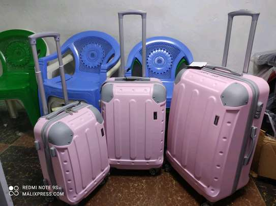 Travel Suitcases image 3
