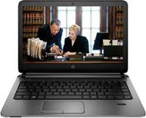 Hp Laptop 430 Core i3 (Slightly slim) +free bag image 3
