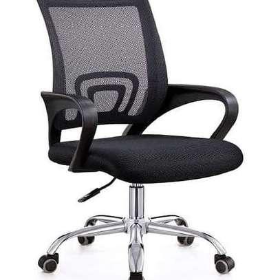Secretarial chairs image 5