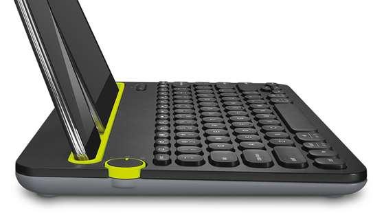 Logitech K480 Bluetooth Keyboard image 4