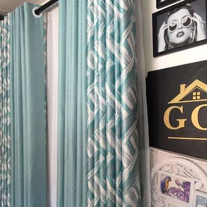 CURTAINS AND SHEERS BEST FOR YOUR INTERIOR image 2
