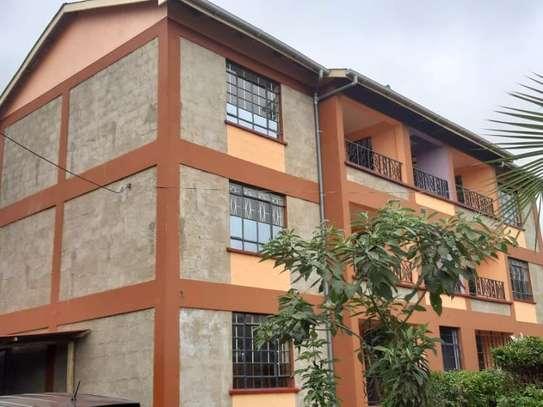 Gikambura - Flat & Apartment image 1