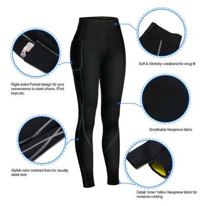 Neoprone pants image 1