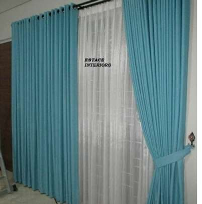 Curtains & Curtains with Sheers image 3