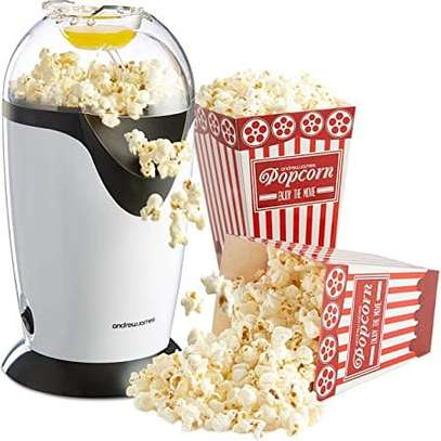 Andrew James popcorn maker image 1