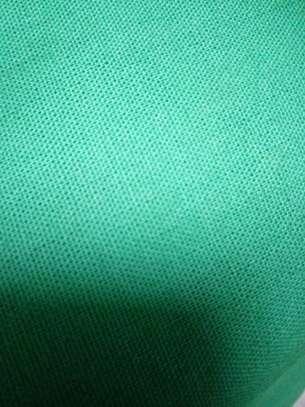 Green towels image 2