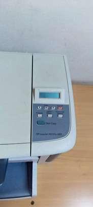 Hp laserjet M1120n MFP Printer/Scanner image 2