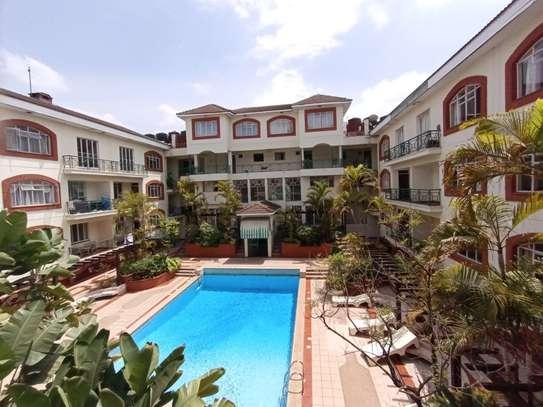 Furnished 1 bedroom apartment for rent in Parklands image 5