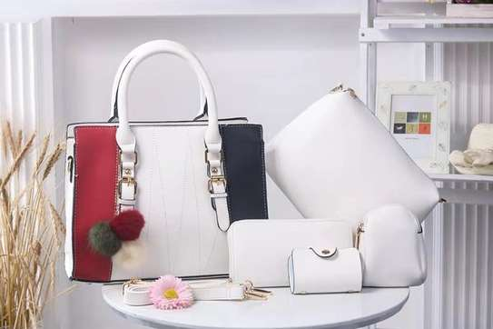 CLASSY LEATHER BAGS
