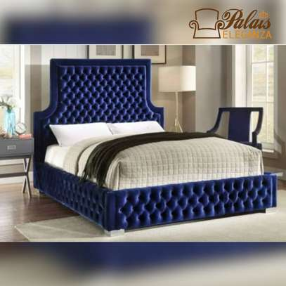 Arthur Bed 5 by 6
