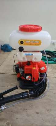 Mist sprayers image 2