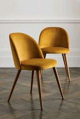 Yellow bar stools for sale in Nairobi Kenya/Latest bar stools for sale in Nairobi Kenya image 1
