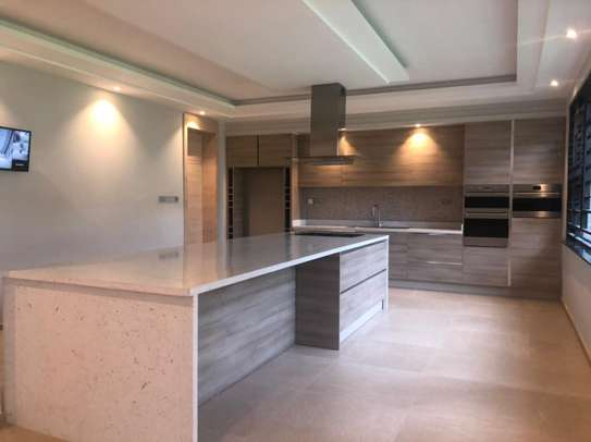 5 bedroom house for sale in Muthaiga Area image 12