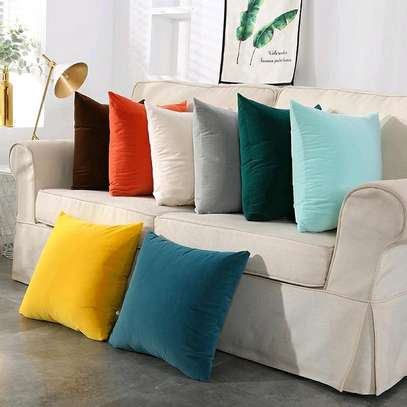 SUPER ELEGANT THROWPILLOWS image 1