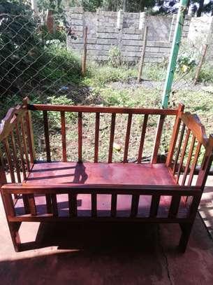 Repair and varnishing of all broken,damaged 'wooden' furniture image 10