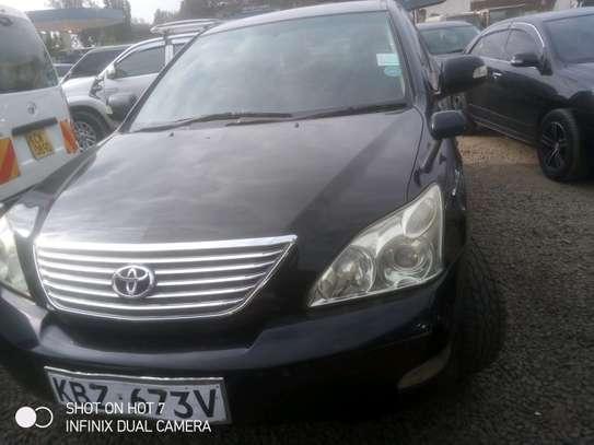 Toyota.harrier image 4