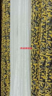 Heavy Cotton Curtain image 2