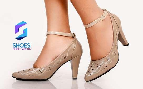 Elegant Comfy Heels image 4
