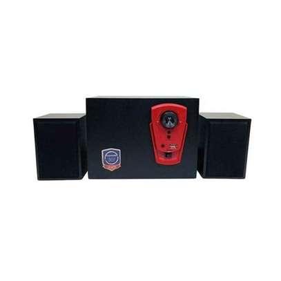 TAGWOOD LS-421B - 2.1CH Multimedia Speaker System - Black