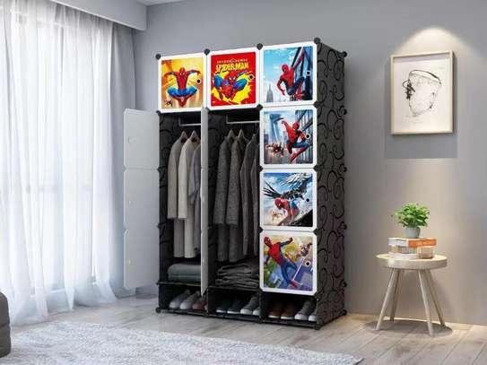 Ornate wardrobes image 2