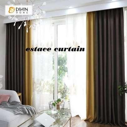 CURTAINS TO MATCH YOUR BEAUTIFUL HOME. image 4