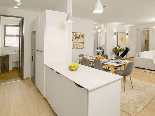Garden Estate - Flat & Apartment image 4