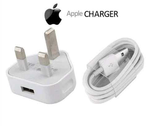 iphone original charger image 1