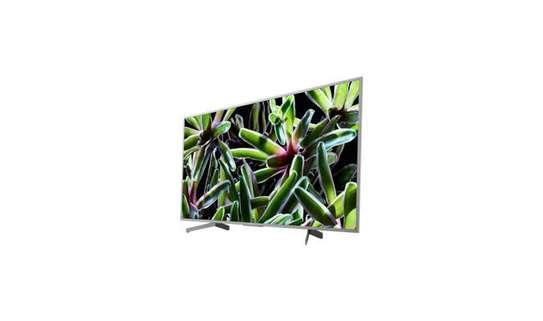 Sony 65X8500G  - Black 3 years warranty image 1