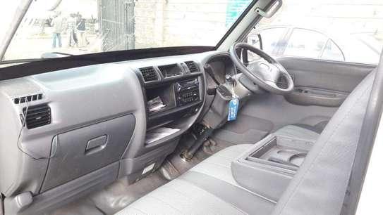 Mazda Bongo 1800cc automatic image 2