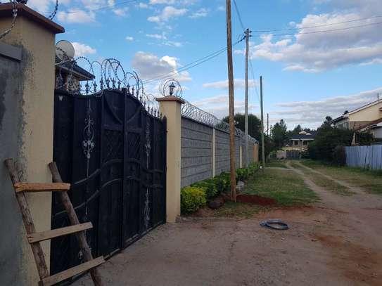 Razor wires in kenya image 2