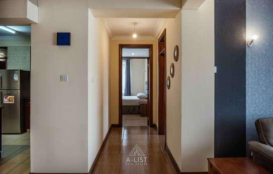 Furnished 2 bedroom apartment for rent in Parklands image 15