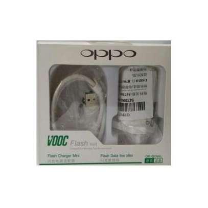 Oppo Charger, VOOC 20Watt - Universal image 2