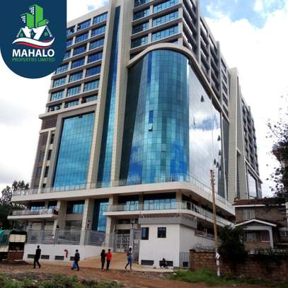 office for rent in Ngara image 1
