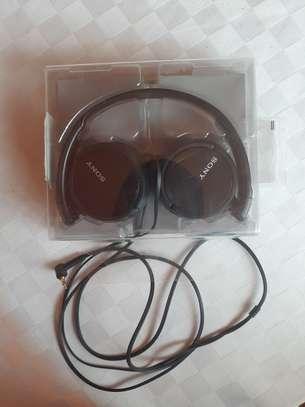 Sony Headphones image 2