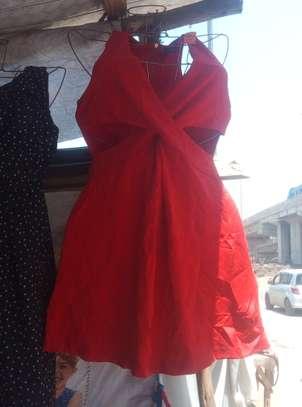 Fancy Ladies dress image 1