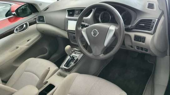 Nissan Sylphy image 6