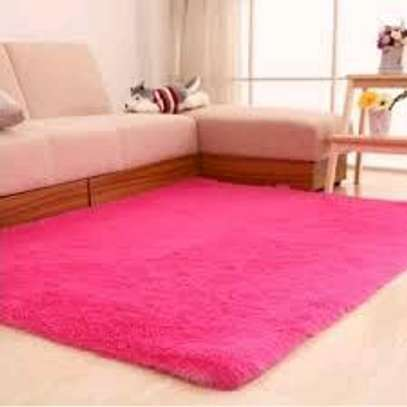 5*8 Soft Fluffy Turkish Carpet image 7