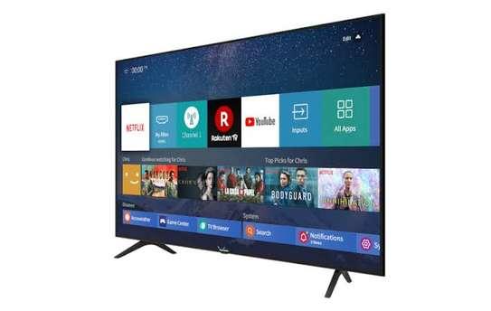 43 inch Hisense Smart UHD 4K LED Smart TV - 43B7101UW