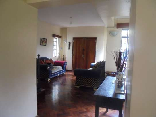 5 bedroom townhouse for rent in Lower Kabete image 7