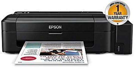 Epson L382 All in One Coloured Printer image 2