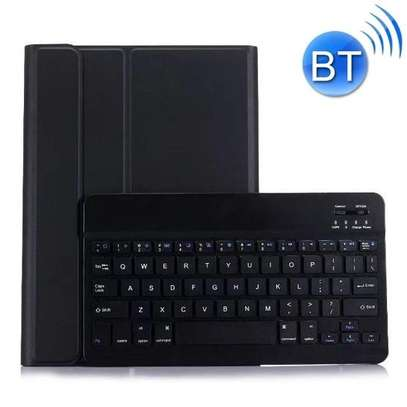 Detachable Wireless bluetooth Keyboard Kickstand Tablet Case For iPad Air 2 9.7 inches image 2