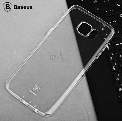 Clear TPU Soft Transparent case for Samsung Note 8 image 6