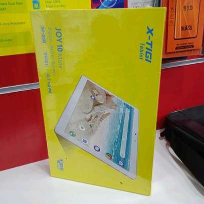 10.1 inch Xtigi tablets 32gb 2gb ram+1 year warranty image 1