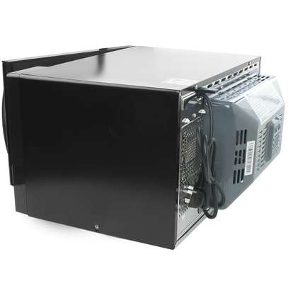 RAMTONS 30 LITERS CONVECTION MICROWAVE BLACK- RM/327 image 4